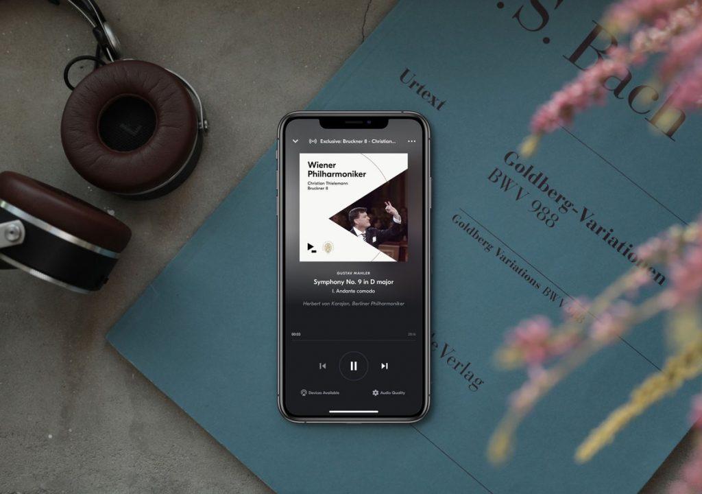 Layanan Streaming Musik Gratis Terbaik