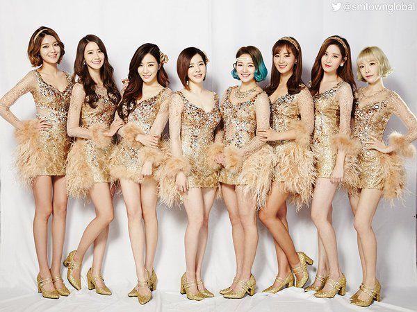 Sejarah Singkat Korean Pop
