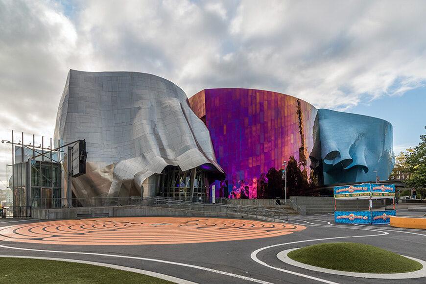 Museum Musik Terbaik di Seluruh Dunia