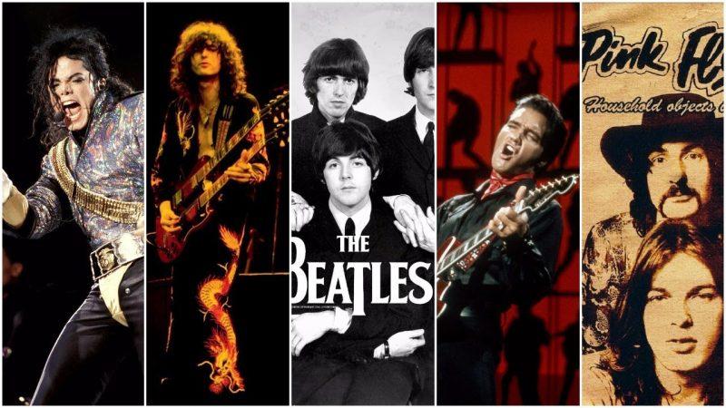 Genre Terpopuler Dalam Industri Musik