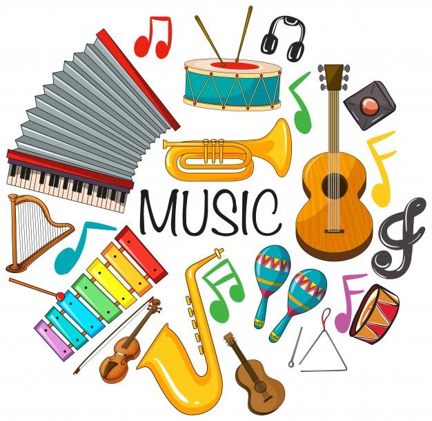 Jenis Alat Musik Terkenal Untuk Dipelajari
